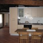 Dormire a Ferrara spendendo poco - Alloggio-agriturismo Torre Del Fondo - Cucina