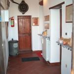 Dormire a Ferrara spendendo poco - Alloggio -agriturismo Torre Del Fondo - Entrata