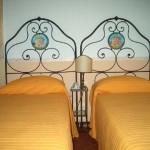 Dormire a Ferrara spendendo poco - Alloggio-agriturismo Torre Del Fondo - Doppia